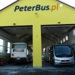 Peterbus Serwis Autobusów fot. 1
