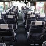 Zagłówki autobusowe fot. 3