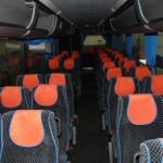 Zagłówki autobusowe fot. 4
