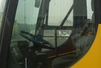 kierowcy ogrzewana setra gt 99
