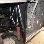 Renowacja i konserwacja pozwozia autobusu. (7)