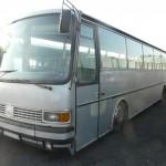 Skup autobusów fot. 1